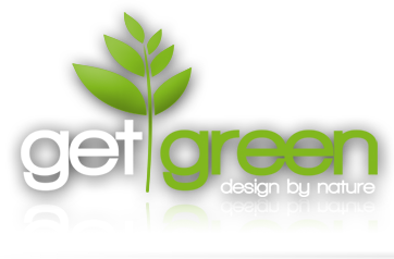 GetGreen - Design by Nature